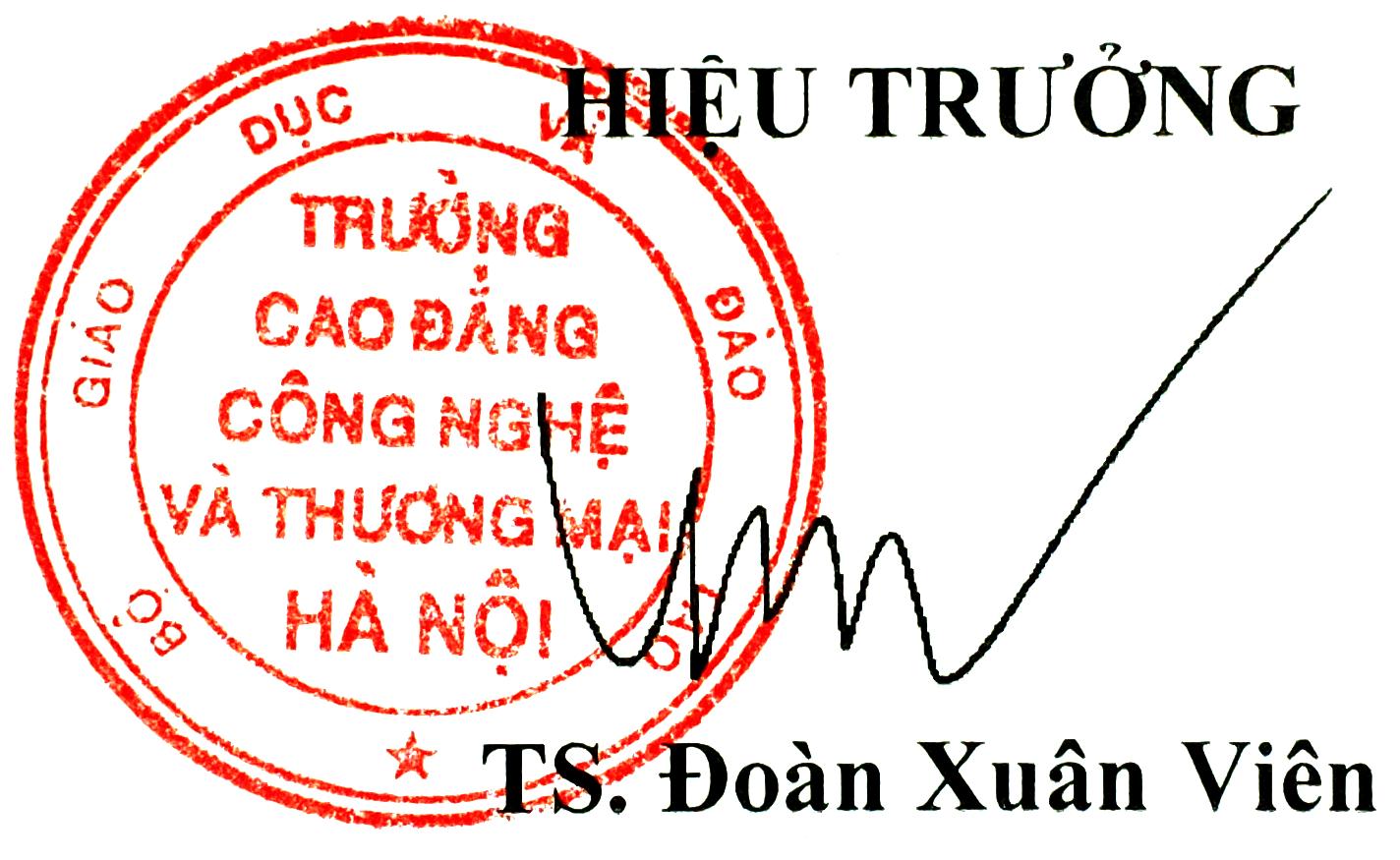 Dau Hieu Truong