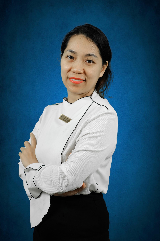 Doan Thu Huong