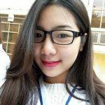 Sinh viên ngành Điều dưỡng - Khóa 7 (2014 - 2017)