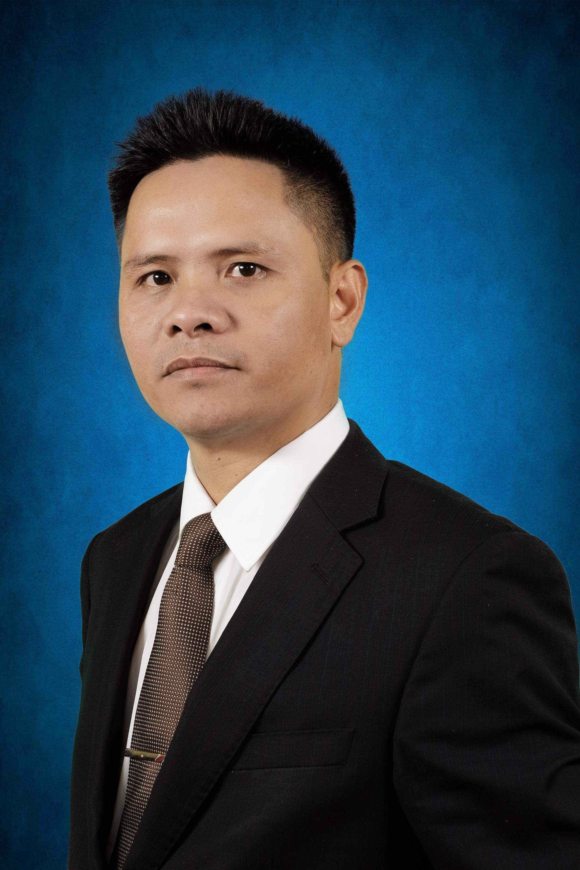 Nguyen Xuan Sang