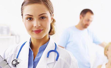Tuyển sinh Ngành Y sĩ đa khoa