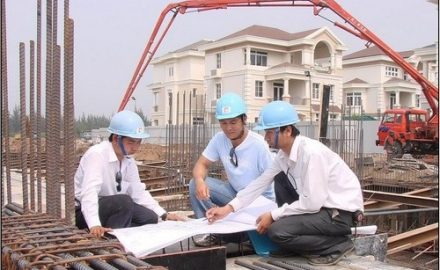 Chương trình đào tạo Xây dựng dân dụng