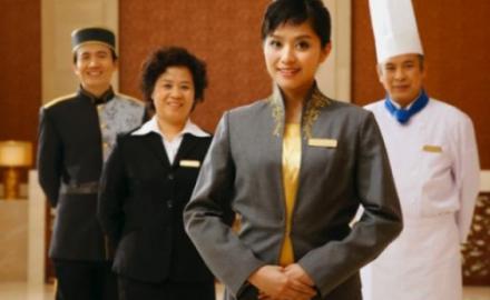 Tuyển sinh Cao đẳng chính quy ngành Quản trị kinh doanh Khách sạn