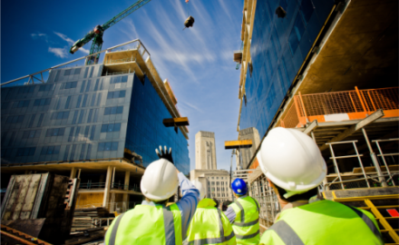 Tuyển sinh ngành Công nghệ Kỹ thuật Xây dựng