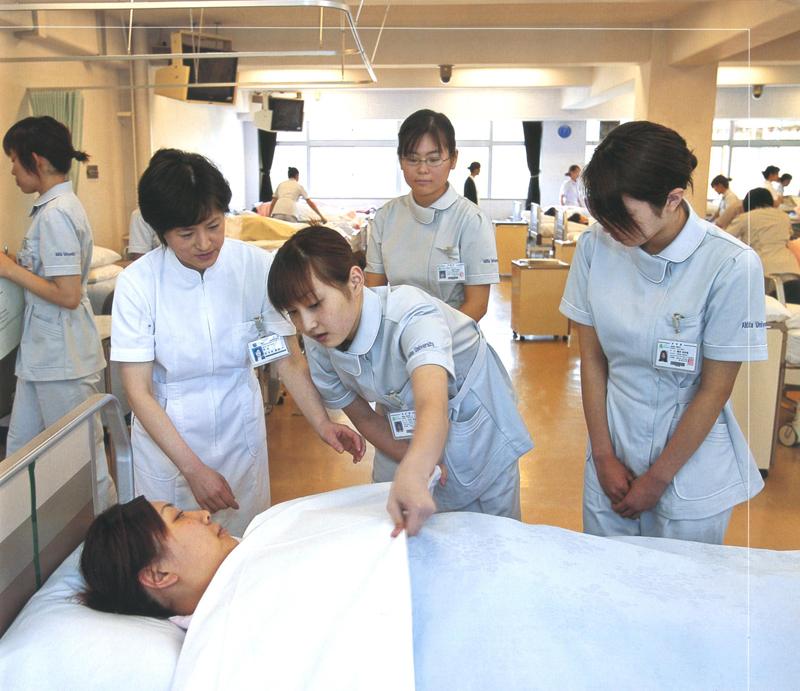 Học ngành Điều dưỡng ra trường làm gì ?