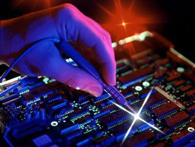 Học Ngành Điện tử ra trường làm gì ?