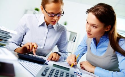 Tuyển sinh Liên thông Kế toán – Cao đẳng chính quy