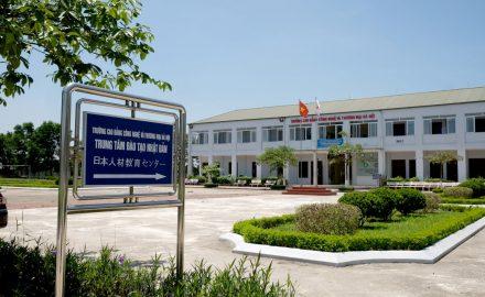 Trung tâm đào tạo Du học Nhật Bản