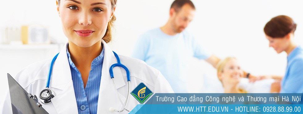 xét tuyển học bạ THPT ngành Y sĩ đa khoa