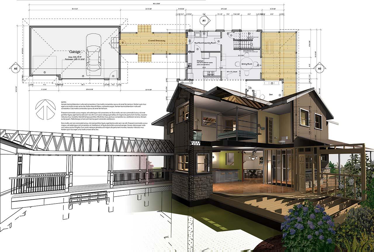 Cơ hội việc làm ngành Công nghệ kỹ thuật kiến trúc