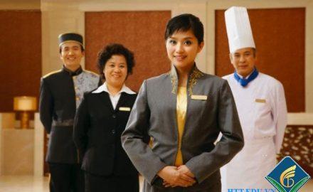 Bạn có hợp với ngành quản trị du lịch-khách sạn ?