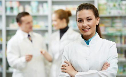 Trường nào tuyển sinh cao đẳng Dược ?