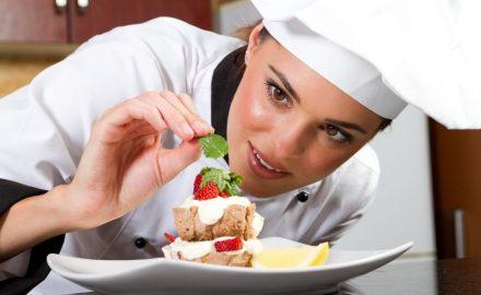 Học quản trị chế biến món ăn ra trường làm gì ?