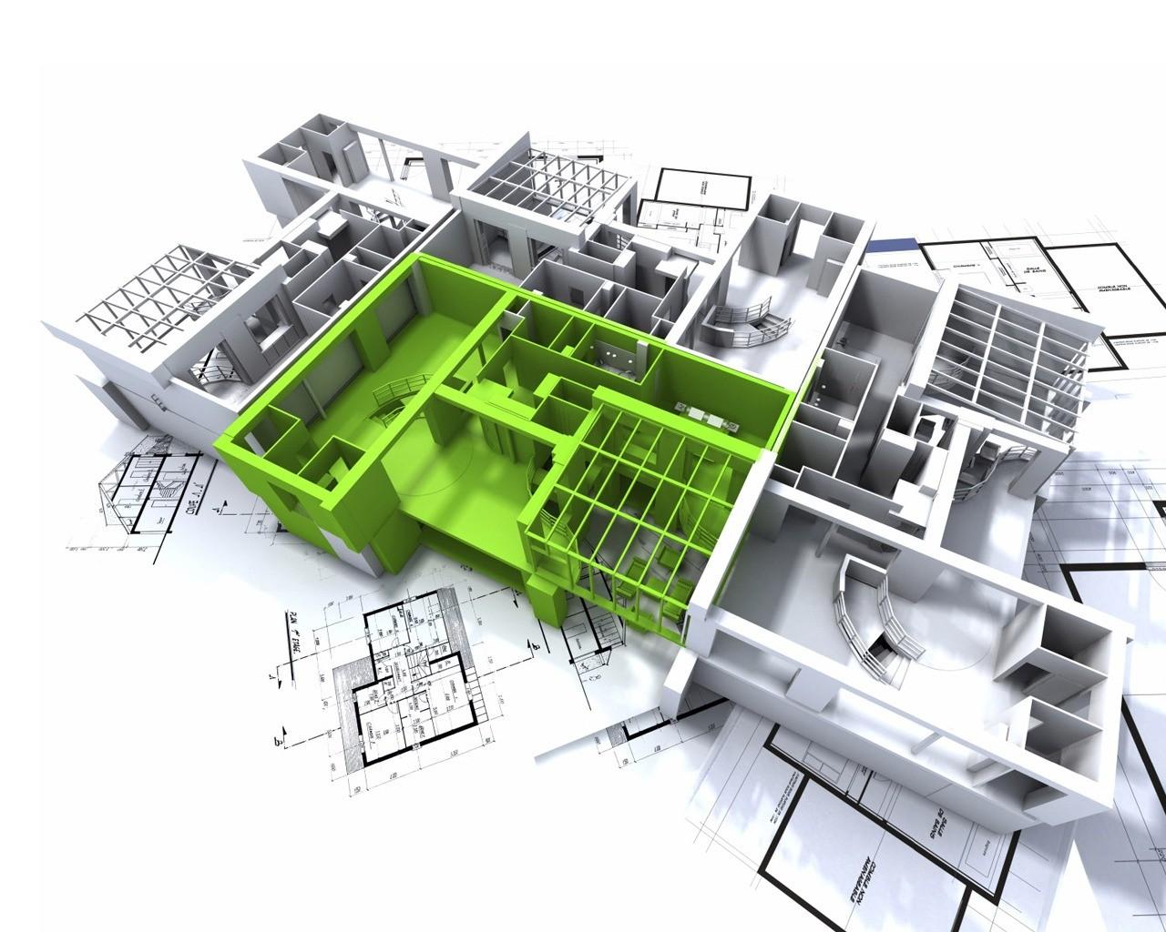 Học ngành kiến trúc tại Cao đẳng Công nghệ và Thương mại Hà Nội