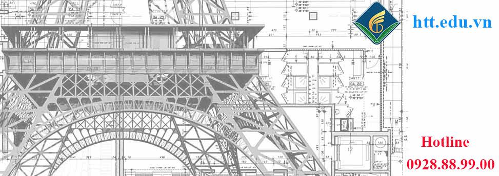 Ngành kiến trúc - TInh hoa của nghệ thuật và kỹ thuật
