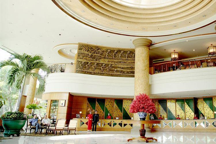 Ngành quản trị kinh doanh khách sạn có triển vọng lớn trong tương lai