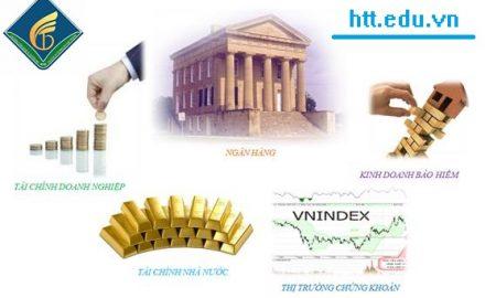 Ngành Tài chính ngân hàng là gì ? học những gì ?