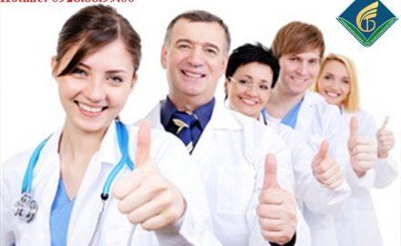 Tìm hiểu hệ cao đẳng chính quy ngành dược xét khối nào