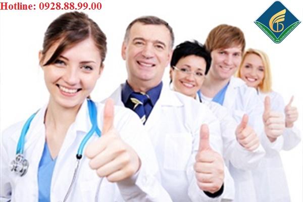 trường đào tạo ngành Dược uy tín