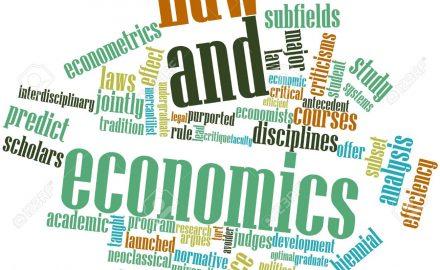 Ngành Luật kinh tế là gì ? Ngành Luật kinh tế học những gì ?