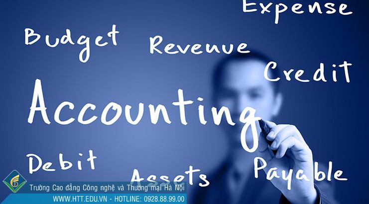 Tư vấn hướng nghiệp ngành kế toán