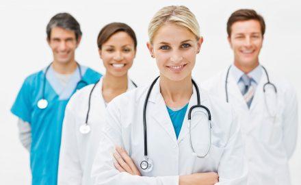 Học ngành Y sĩ đa khoa ra trường làm gì ?
