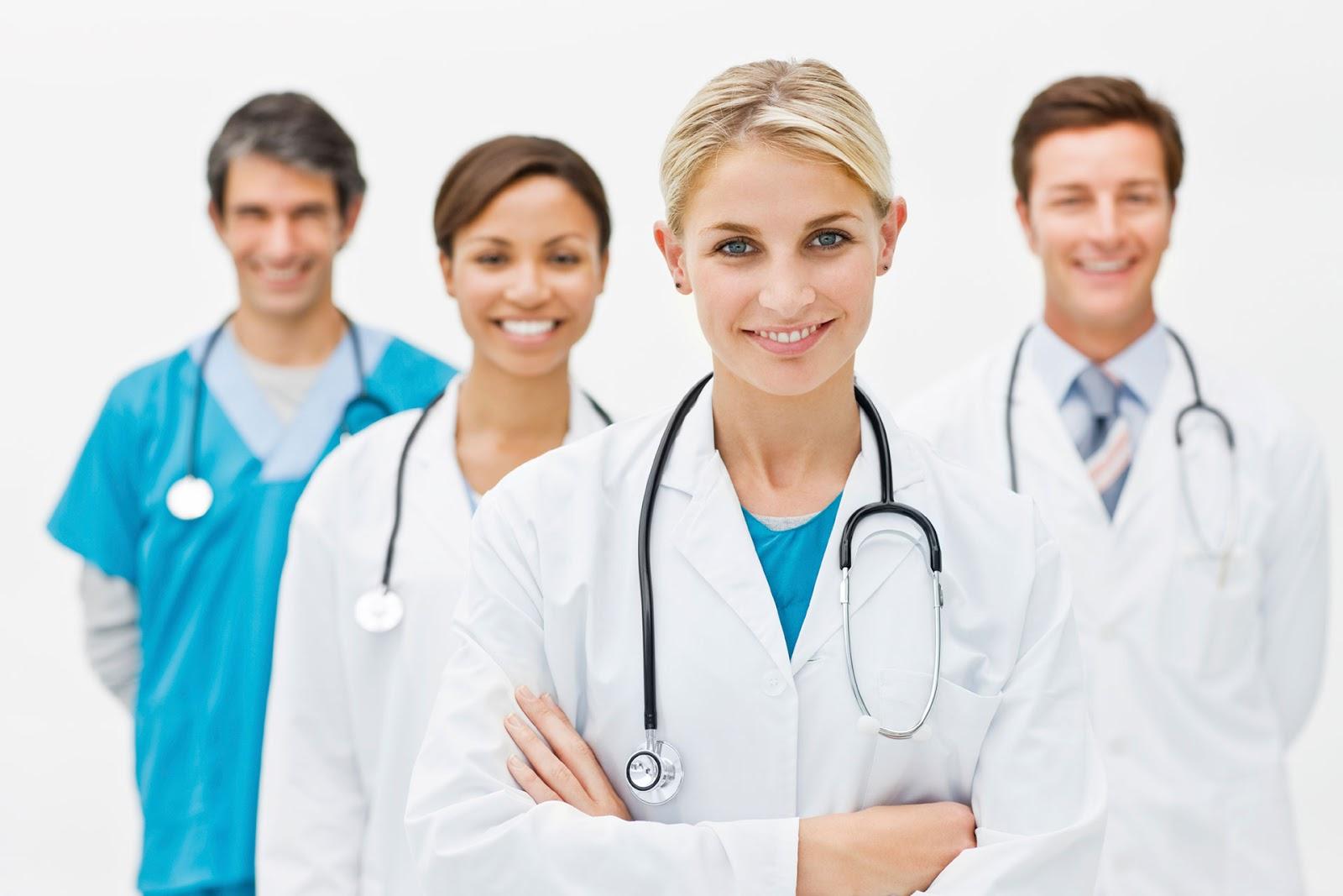 Học y sĩ đa khoa ra trường làm gì ? là băn khoăn của rất nhiều bạn trẻ khi chọn học ngành này ?