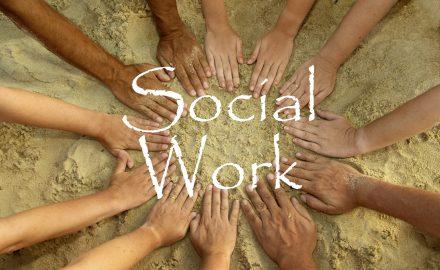 Gương người tốt việc tốt trong hoạt động Công tác xã hội