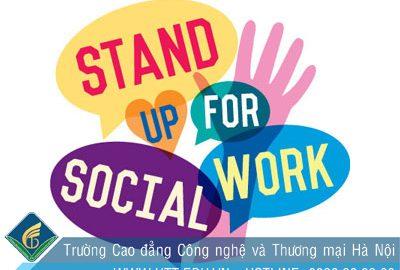 Hỏi – Đáp về ngành Công tác xã hội