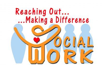 Đừng lầm tưởng công tác xã hội với công tác từ thiện
