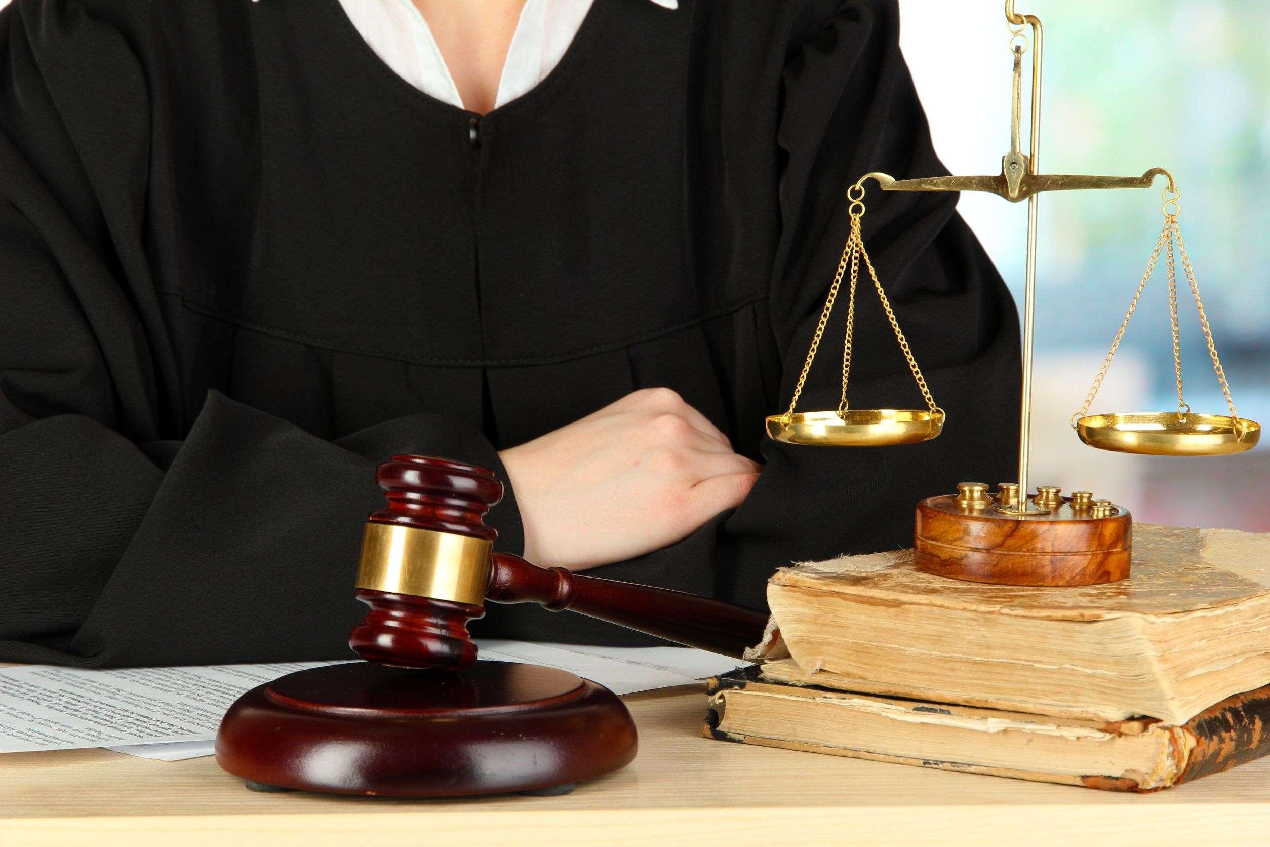 Đạo đức người luật sư (Ảnh minh họa)