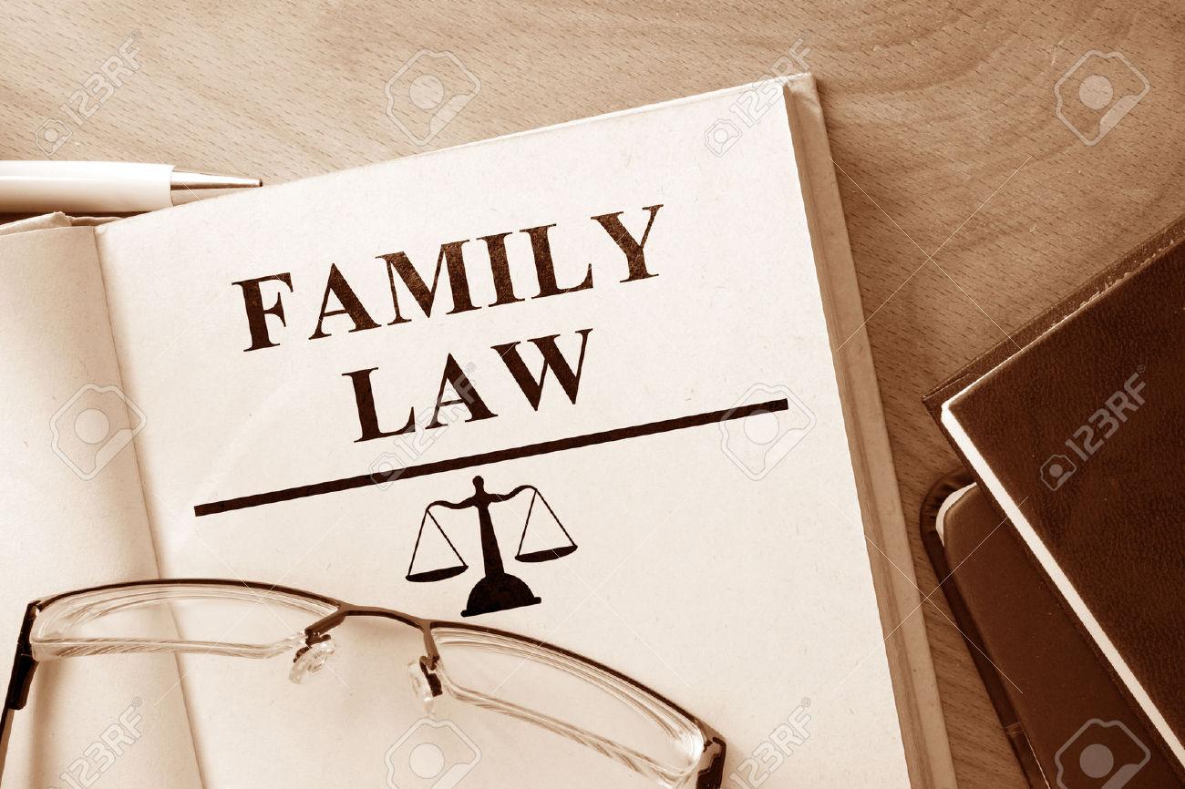 Mô hình dịch vụ pháp lý gia đình - Một mô hình tiến bộ và phù hợp với xu thế của sự phát triển