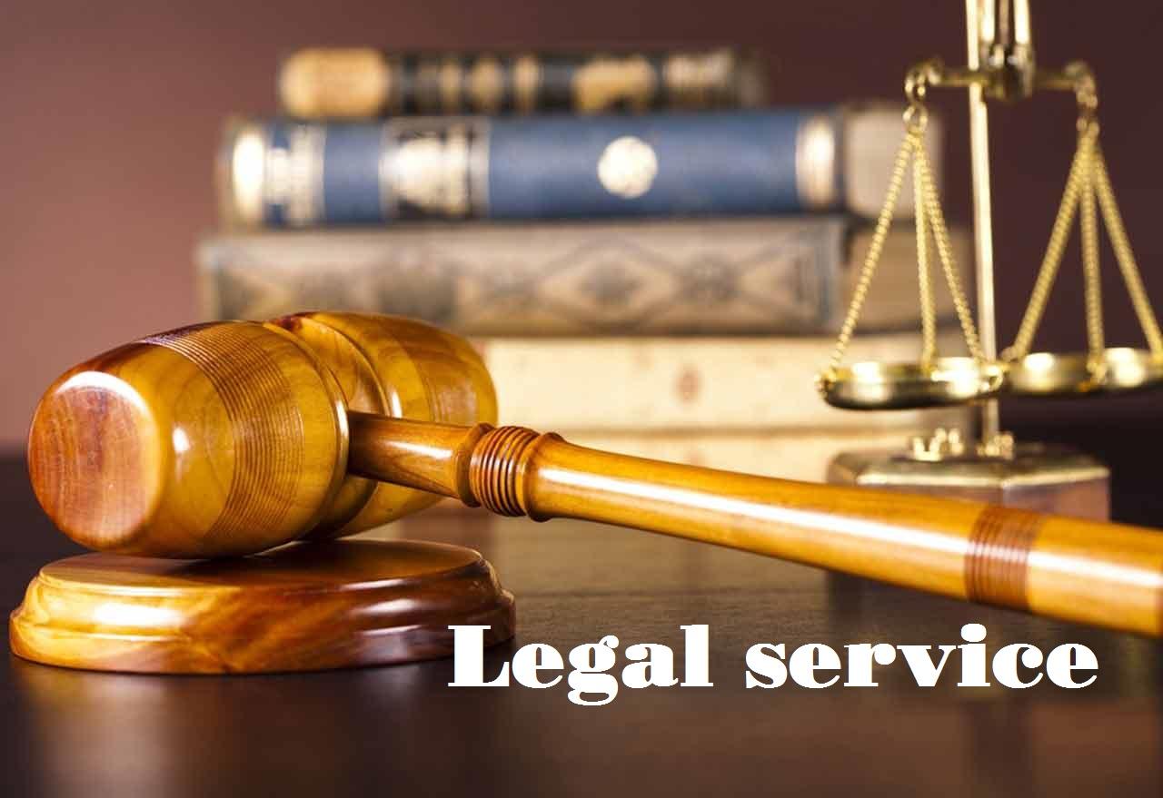 Những khó khăn trong phát triển ngành Dịch vụ pháp lý