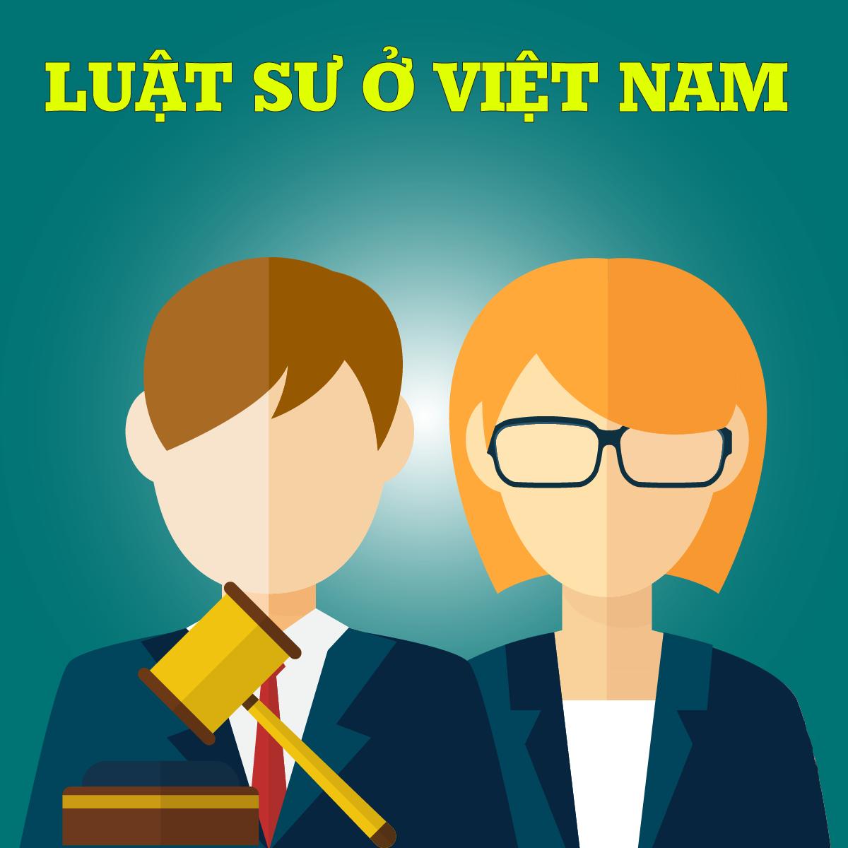 Thu nhập của người luật sư ở Việt Nam