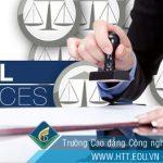 """Dịch vụ pháp lý-Nghề """"HOT"""" của xã hội hiện đại"""