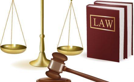 Học ngành luật nhiều việc làm, thu nhập hấp dẫn