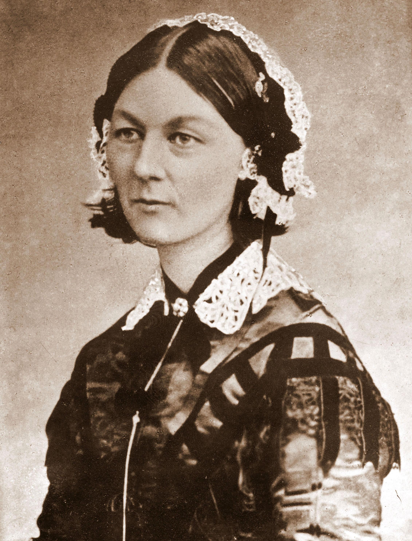 Florence Nightingale (1820-1910) – Bà tổ ngành điều dưỡng