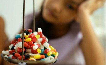 Đề kháng kháng sinh – Thách thức lớn với ngành Dược