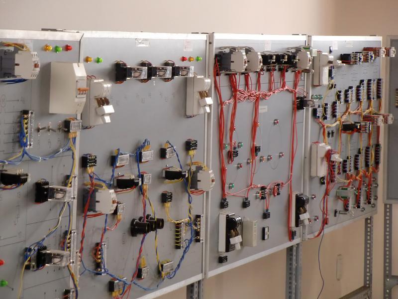 Ngành điện dân dụng
