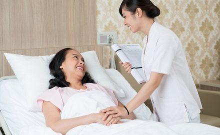 Nghĩa vụ nghề nghiệp của Điều dưỡng viên