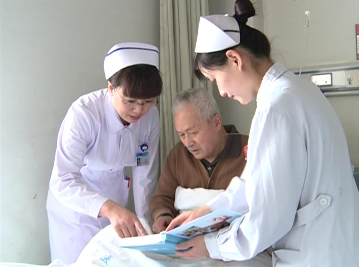 Điều dưỡng viên - Những phẩm chất cần có