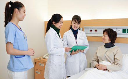 Những điều cần biết về ngành điều dưỡng hiện nay