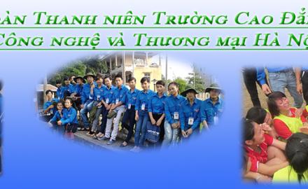 Các hoạt động kỷ niệm 86 năm ngày thành lập Đoàn TNCS Hồ Chí Minh