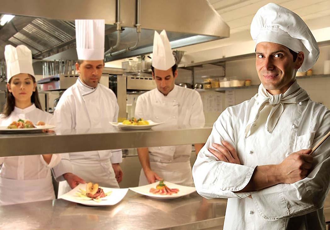 Ngành Quản trị chế biến món ăn nhiều điều thú vị thu hút các bạn trẻ