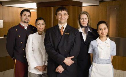 Những điều thú vị khi theo học Quản trị kinh doanh khách sạn