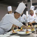 Đam mê nghệ thuật ẩm thực – đăng ký học quản trị chế biến món ăn