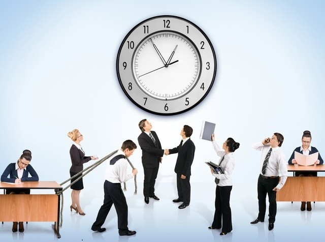 Ngành quản trị kinh doanh khách sạn bạn thường xuyên phải đối mặt với khối lượng công việc lớn