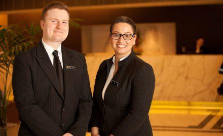 Quản trị kinh doanh khách sạn – ngành đầy thú vị