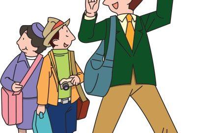 Hướng dẫn viên du lịch ngành học thu hút các bạn trẻ năng động