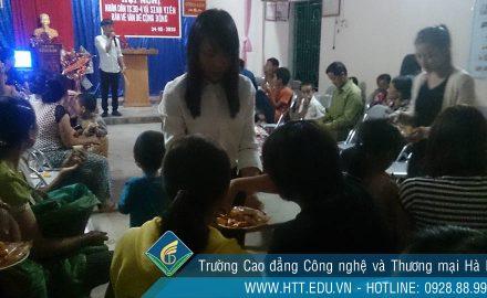 Nhu cầu nhân lực ngành công tác xã hội tại Việt Nam